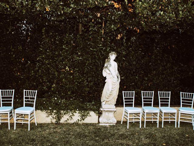Il matrimonio di Davide e Hanna a Gradara, Pesaro - Urbino 143