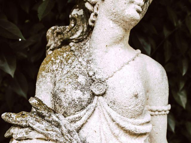 Il matrimonio di Davide e Hanna a Gradara, Pesaro - Urbino 150
