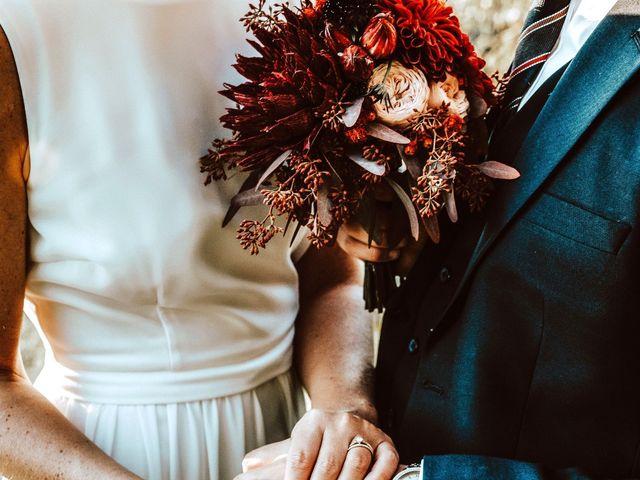 Il matrimonio di Davide e Hanna a Gradara, Pesaro - Urbino 153