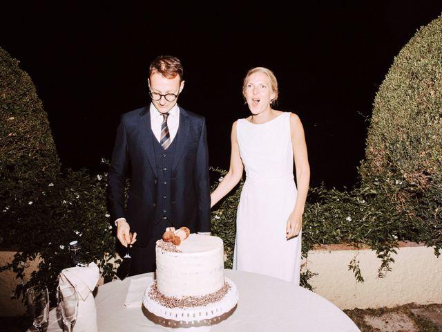 Il matrimonio di Davide e Hanna a Gradara, Pesaro - Urbino 181