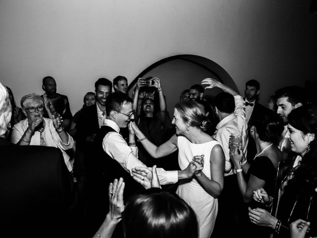 Il matrimonio di Davide e Hanna a Gradara, Pesaro - Urbino 202