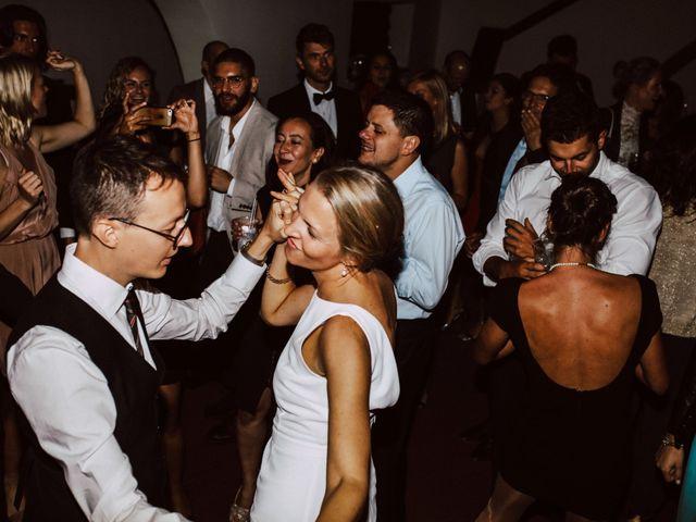 Il matrimonio di Davide e Hanna a Gradara, Pesaro - Urbino 203