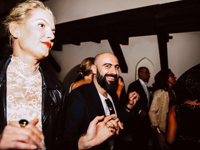 Il matrimonio di Davide e Hanna a Gradara, Pesaro - Urbino 217