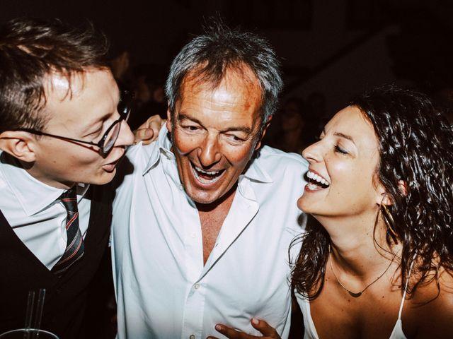 Il matrimonio di Davide e Hanna a Gradara, Pesaro - Urbino 218