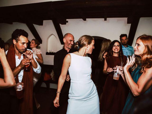 Il matrimonio di Davide e Hanna a Gradara, Pesaro - Urbino 230