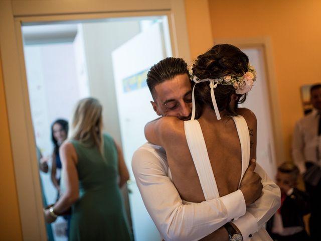 Il matrimonio di Matteo e Claudia a Latina, Latina 25