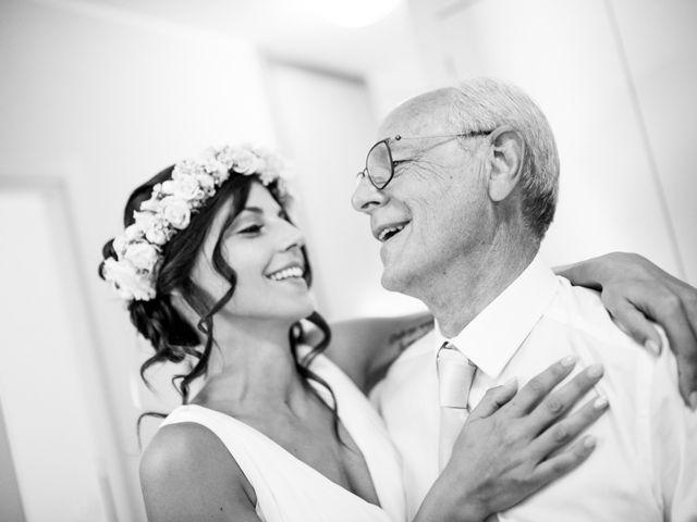 Il matrimonio di Matteo e Claudia a Latina, Latina 26