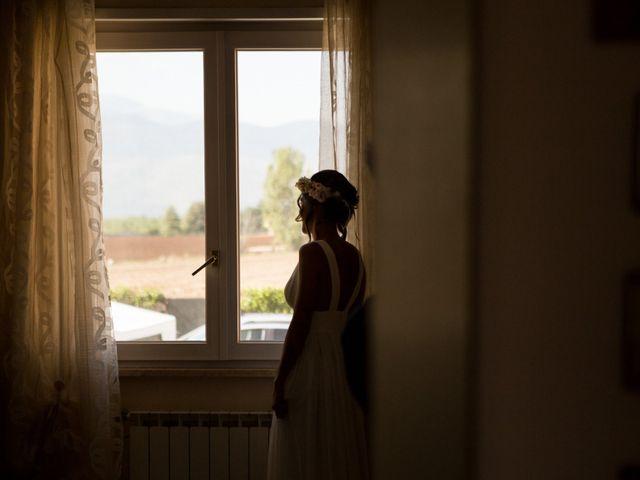 Il matrimonio di Matteo e Claudia a Latina, Latina 28