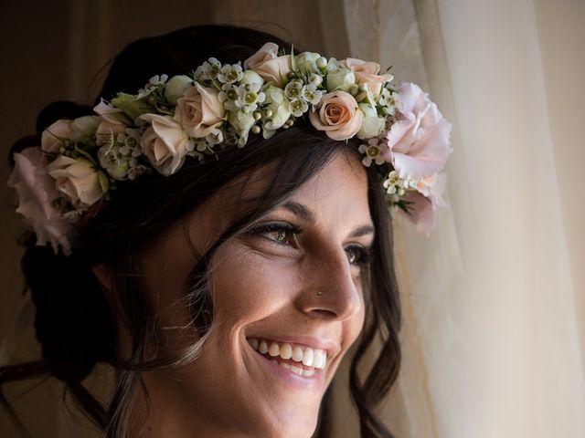 Il matrimonio di Matteo e Claudia a Latina, Latina 30