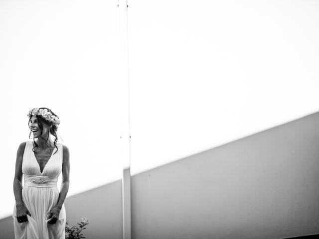 Il matrimonio di Matteo e Claudia a Latina, Latina 32