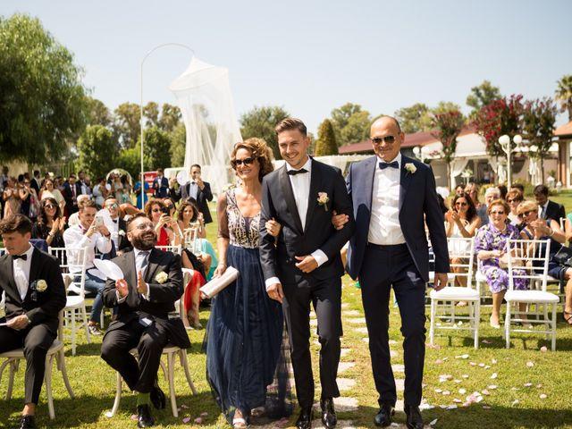 Il matrimonio di Matteo e Claudia a Latina, Latina 38