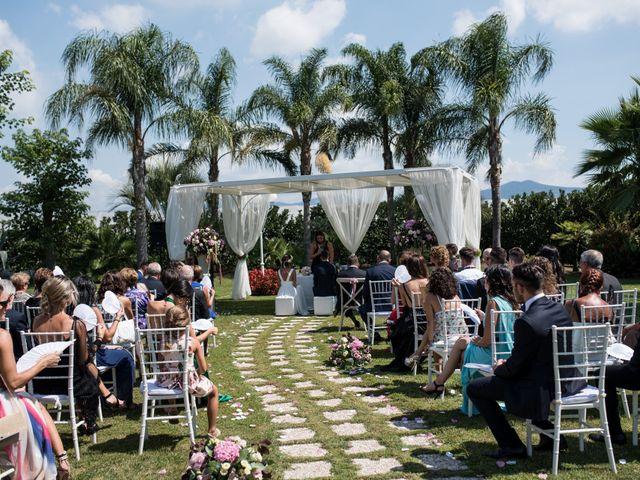 Il matrimonio di Matteo e Claudia a Latina, Latina 40
