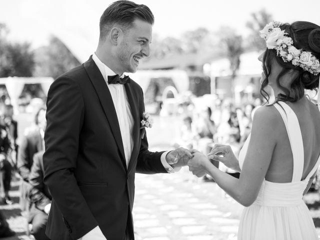 Il matrimonio di Matteo e Claudia a Latina, Latina 43