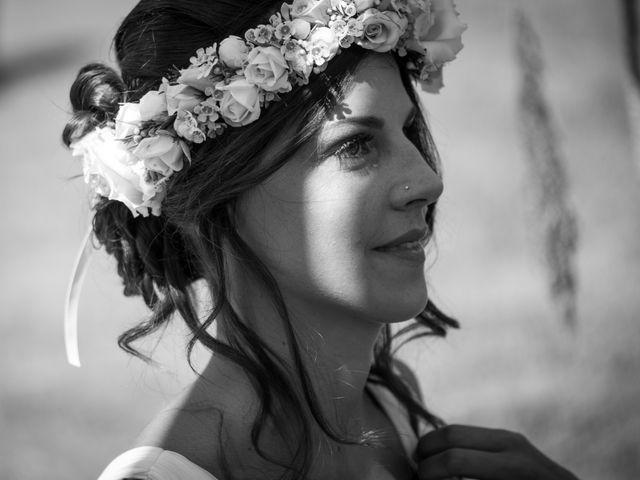 Il matrimonio di Matteo e Claudia a Latina, Latina 47