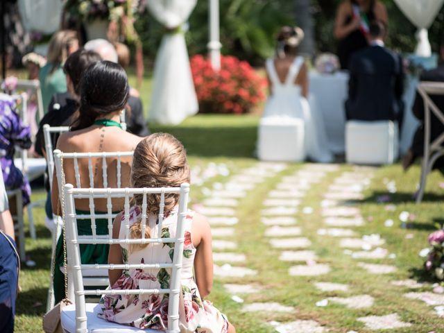Il matrimonio di Matteo e Claudia a Latina, Latina 48