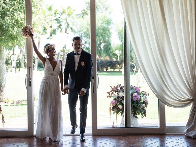 Il matrimonio di Matteo e Claudia a Latina, Latina 56