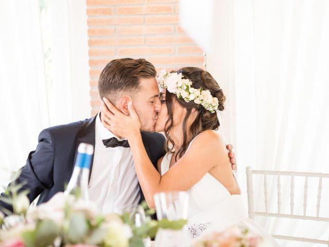 Il matrimonio di Matteo e Claudia a Latina, Latina 57