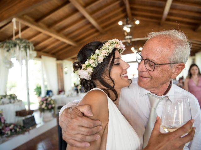 Il matrimonio di Matteo e Claudia a Latina, Latina 59