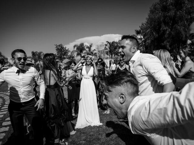 Il matrimonio di Matteo e Claudia a Latina, Latina 61