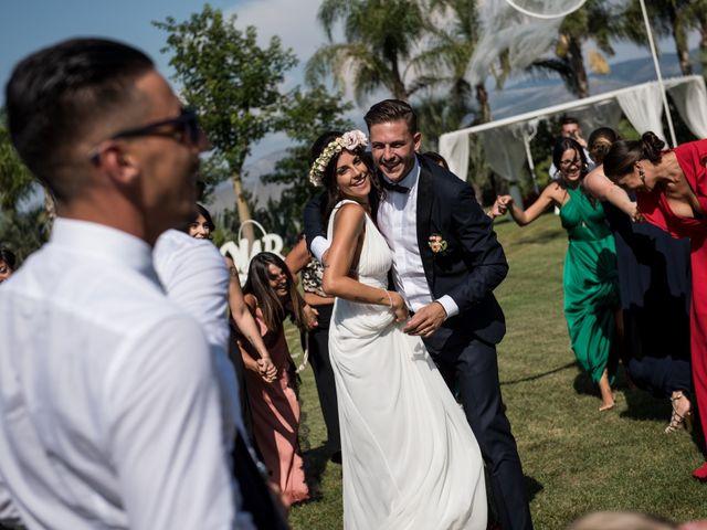 Il matrimonio di Matteo e Claudia a Latina, Latina 62