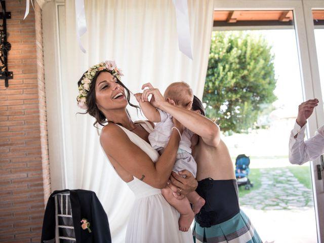 Il matrimonio di Matteo e Claudia a Latina, Latina 65
