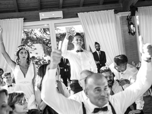 Il matrimonio di Matteo e Claudia a Latina, Latina 72