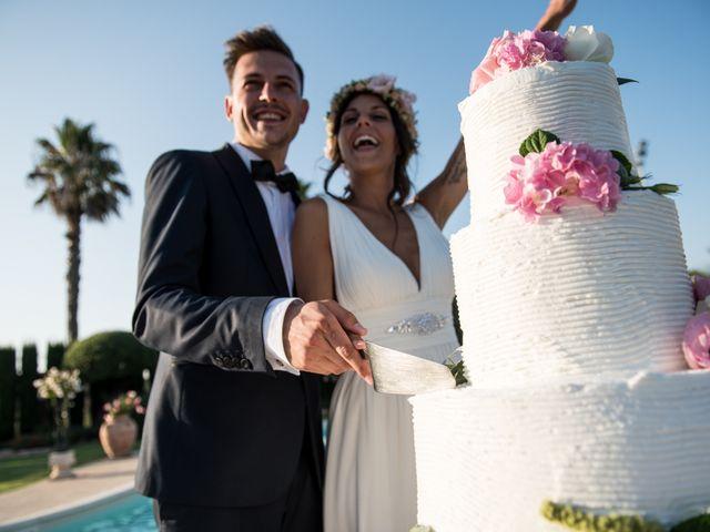 Il matrimonio di Matteo e Claudia a Latina, Latina 78