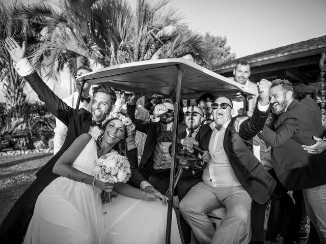Il matrimonio di Matteo e Claudia a Latina, Latina 80