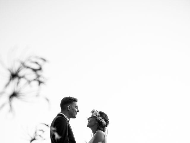 Il matrimonio di Matteo e Claudia a Latina, Latina 81