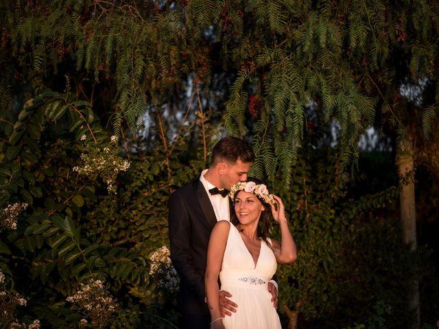 Il matrimonio di Matteo e Claudia a Latina, Latina 84