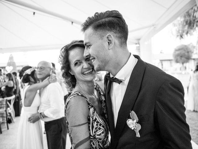 Il matrimonio di Matteo e Claudia a Latina, Latina 88