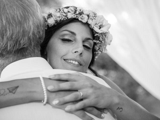 Il matrimonio di Matteo e Claudia a Latina, Latina 89