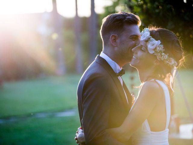 Il matrimonio di Matteo e Claudia a Latina, Latina 2