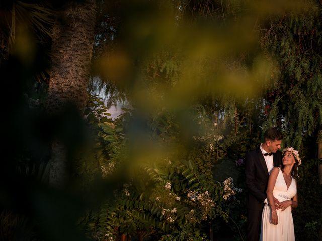 Il matrimonio di Matteo e Claudia a Latina, Latina 91