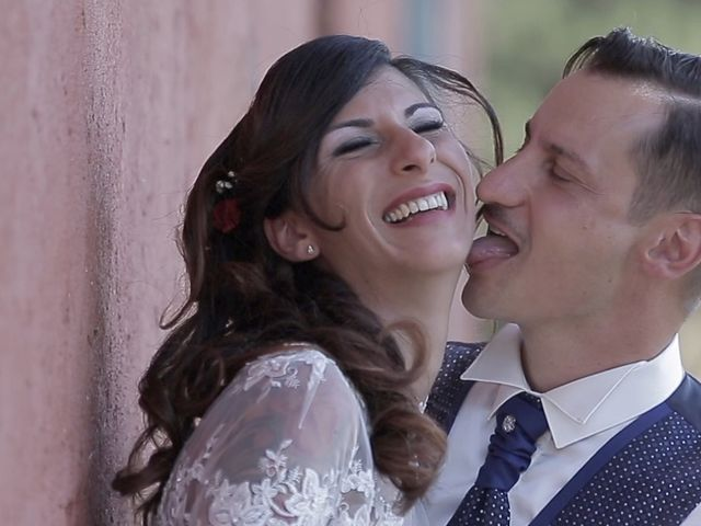 Le nozze di Giada e Emanuele
