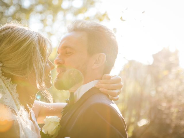 Le nozze di Valentina e Devis