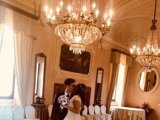 Il matrimonio di Christian e Alessia a Vicenza, Vicenza 3