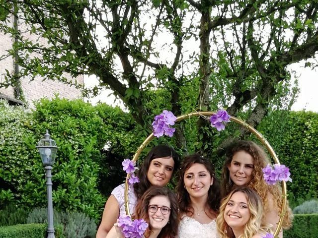 Il matrimonio di Christian e Alessia a Vicenza, Vicenza 5