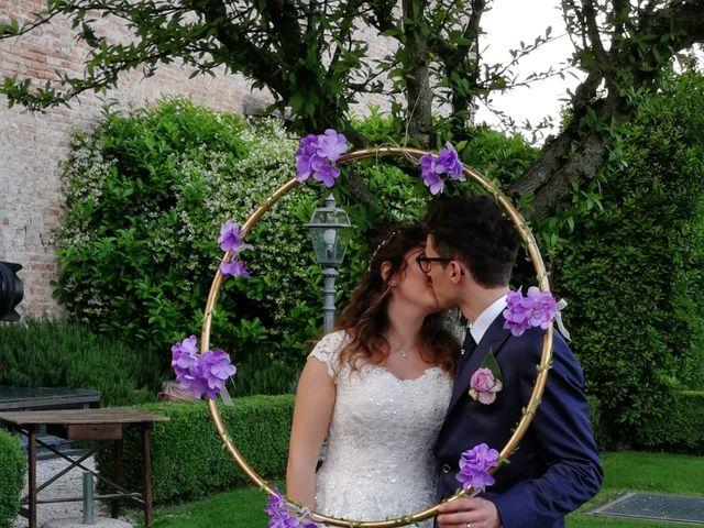 Il matrimonio di Christian e Alessia a Vicenza, Vicenza 6