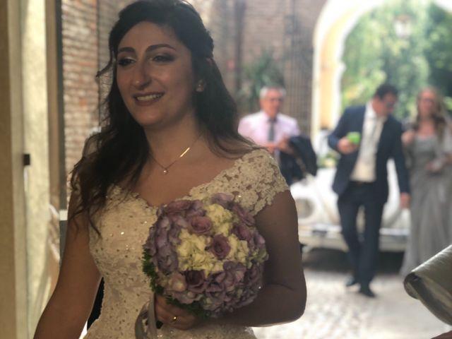 Il matrimonio di Christian e Alessia a Vicenza, Vicenza 8