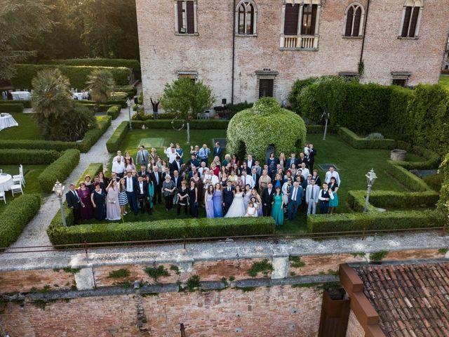 Il matrimonio di Christian e Alessia a Vicenza, Vicenza 2