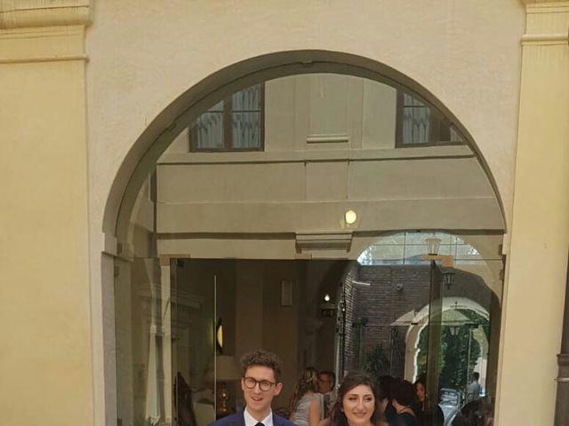 Il matrimonio di Christian e Alessia a Vicenza, Vicenza 1