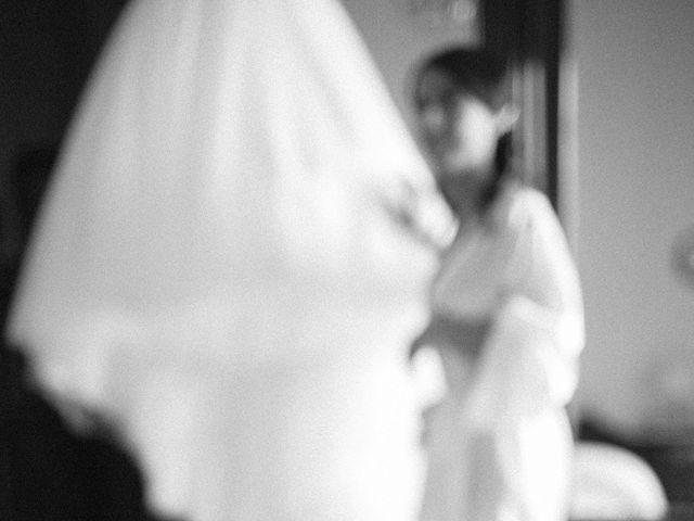 Il matrimonio di Raffaele e Maria a Pompei, Napoli 48