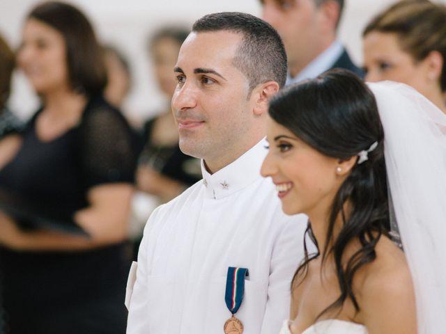 Il matrimonio di Raffaele e Maria a Pompei, Napoli 99