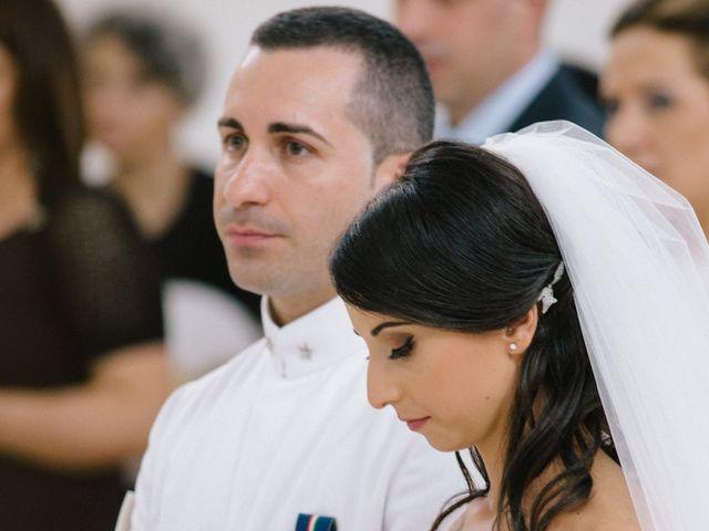 Il matrimonio di Raffaele e Maria a Pompei, Napoli 102