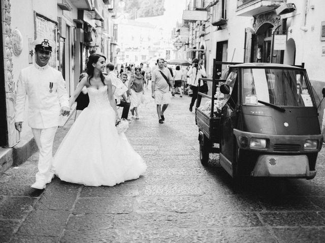 Il matrimonio di Raffaele e Maria a Pompei, Napoli 147