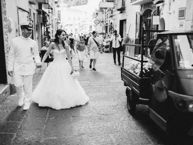 Il matrimonio di Raffaele e Maria a Pompei, Napoli 148