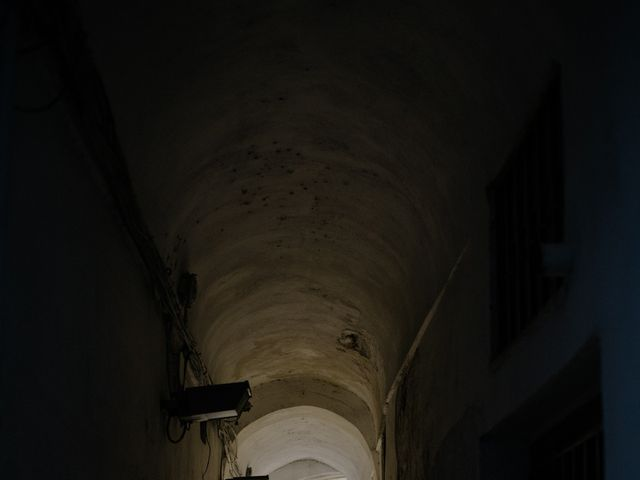 Il matrimonio di Raffaele e Maria a Pompei, Napoli 151