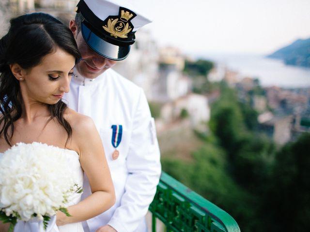 Il matrimonio di Raffaele e Maria a Pompei, Napoli 177