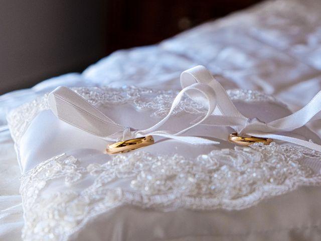 Il matrimonio di Mary e Salvo a Termini Imerese, Palermo 7